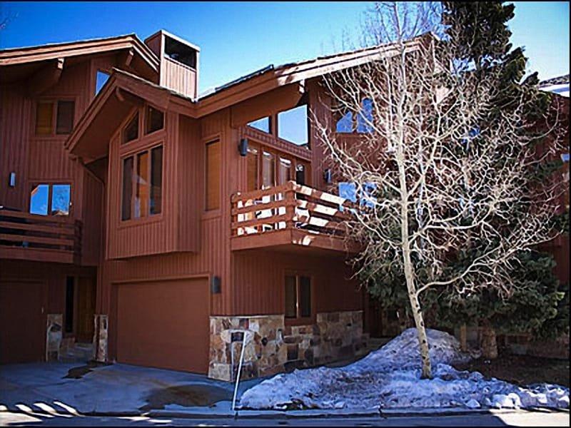 Upper Deer Valley - Elegant Mountain Condo - Beautiful Views (24610) - Park City - rentals