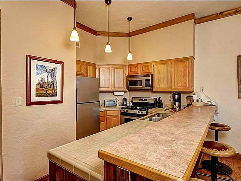 Fully Equipped Kitchen - Perfect Location - Spacious Luxury Home (24601) - Park City - rentals