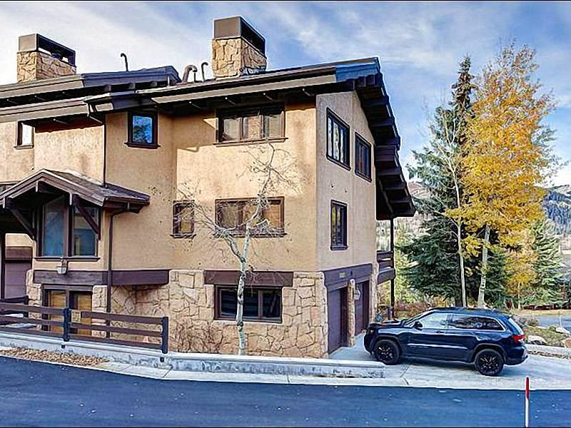 Upper Deer Valley - Beautiful Furnishings Throughout - Panoramic Views (24616) - Park City - rentals