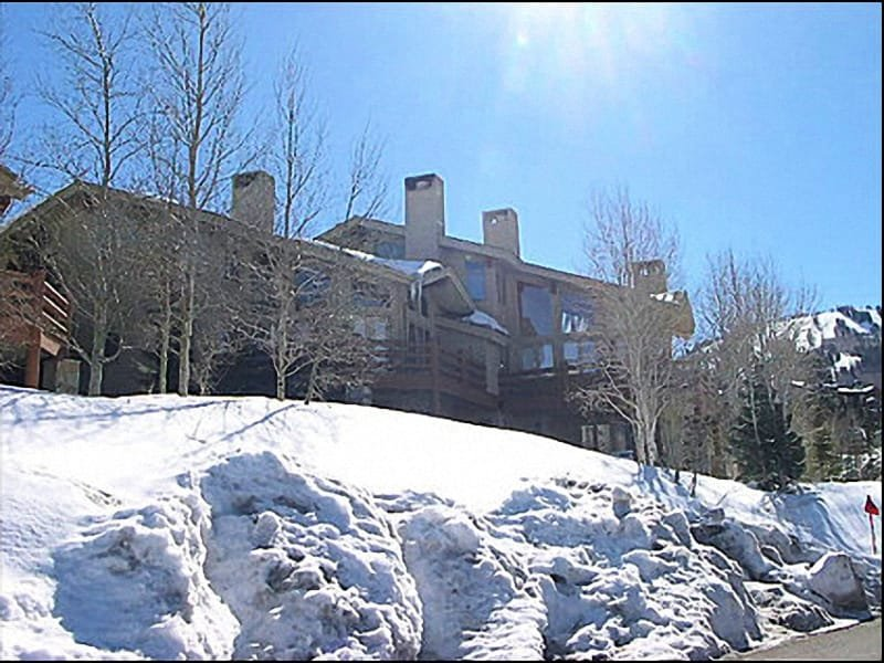 Upper Deer Valley - Recently Remodeled - Panoramic Views (24626) - Park City - rentals
