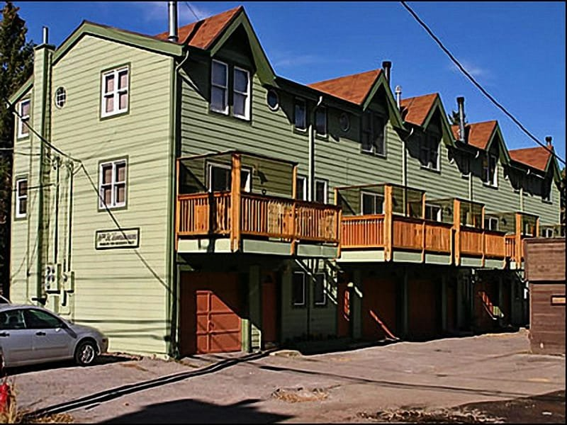 Historic Old Town - Historic Old Town - Near Free Bus Shuttle (24632) - Park City - rentals