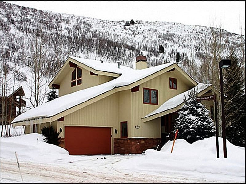 Private Home in Deer Valley - Perfect Location - Spectacular Slope Views (24636) - Park City - rentals