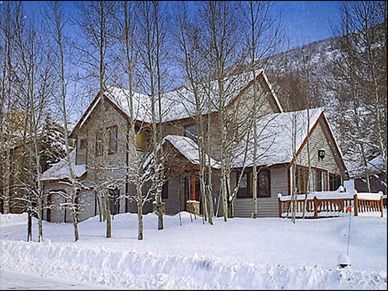 Private Home in Deer Valley - Perfect Location - Private Home (24637) - Park City - rentals