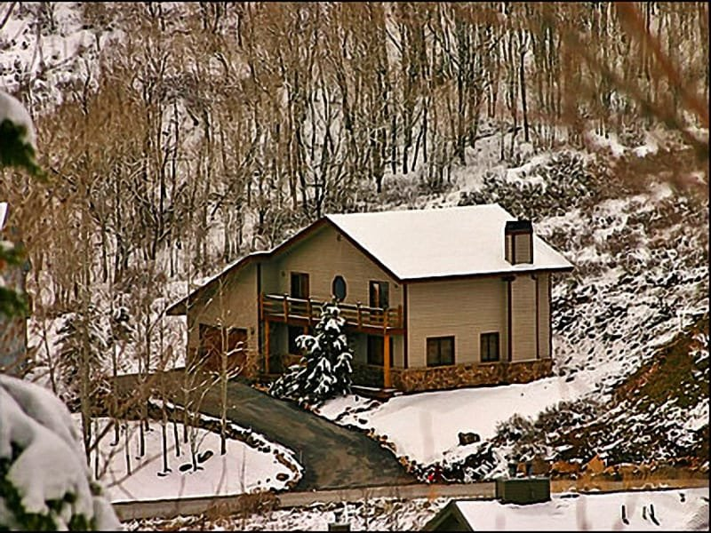Private Home in Deer Valley - Beautiful Setting - Private Home (24642) - Park City - rentals