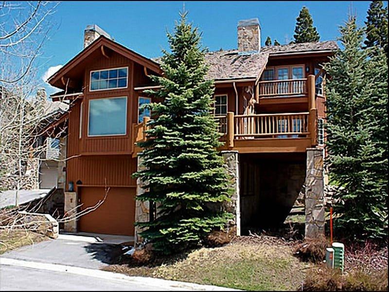 Upper Deer Valley - Fantastic Mountain Home - Peerless Amenities (24650) - Park City - rentals