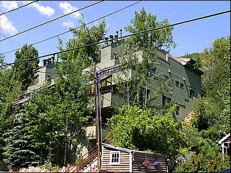 Historic Old Town - Open and Spacious Layout - Fantastic Appointments Throughout (24647) - Park City - rentals