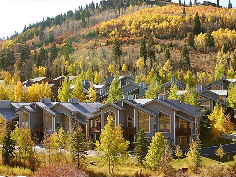 Perfect Location - Recently Redecorated - Located Between Main Street & Deer Valley (24651) - Park City - rentals