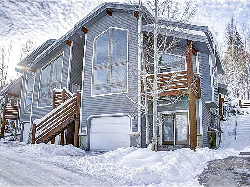 Park City between Main Street & Deer Valley - Located Between Main Street & Deer Valley - Spacious Layout (24652) - Park City - rentals