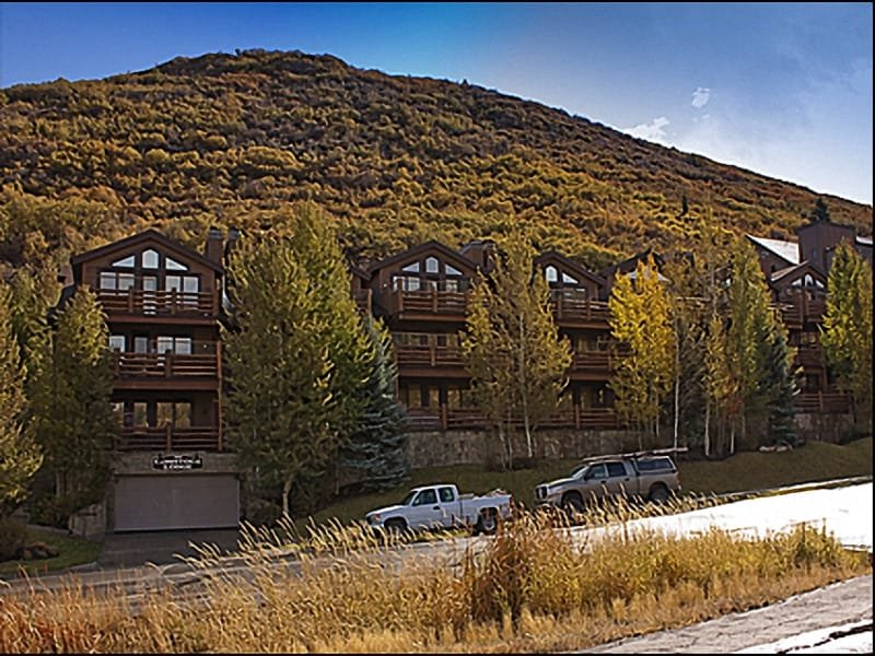 Walk to Lifts at Deer Valley - Amazing Views - Close to Shuttle Stop (24654) - Park City - rentals