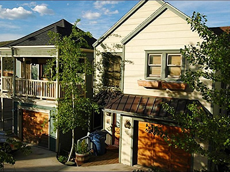 Just Steps from Main Street in Old Town - Huge Split-Level Layout - Beautiful Mountain Views (24682) - Park City - rentals