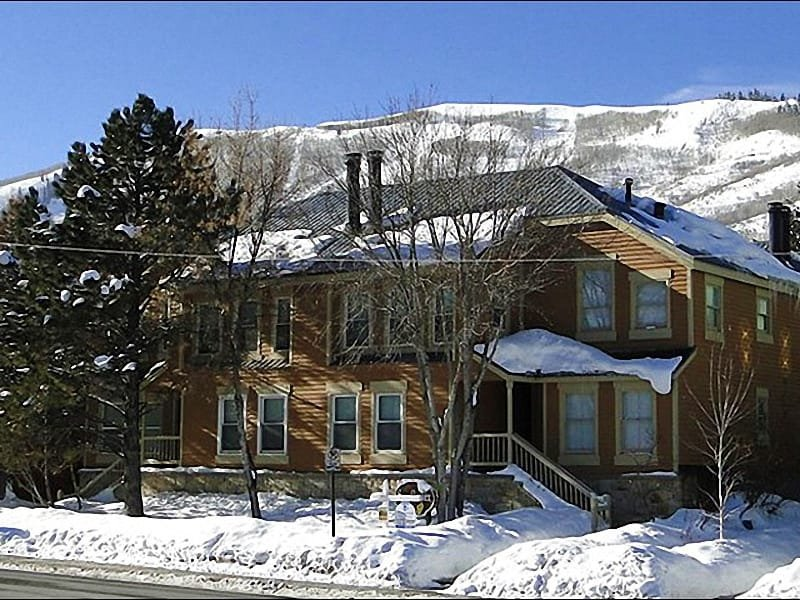 Close to Three Kings Lift and Park City Golf Course - Two Master Suites - On the Free Shuttle Route (24679) - Park City - rentals