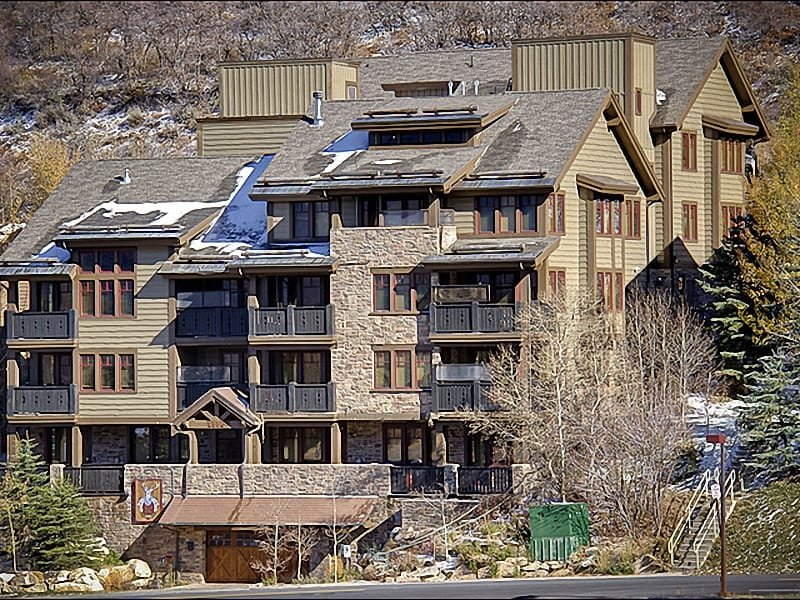 Red Stag Lodge - Sunny and Spacious Condo - Hardwood Floors and Granite Counters (24715) - Park City - rentals