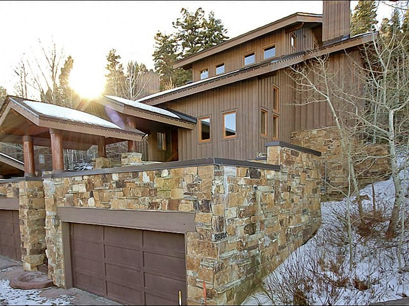 Beautiful Ski-In/Ski-Out Townhome - Stone and Timber Finishes Throughout - Great for Families (24713) - Park City - rentals
