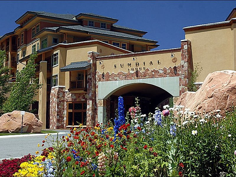 Sundial Lodge - Elegant Accommodations - Centrally Located (24722) - Park City - rentals