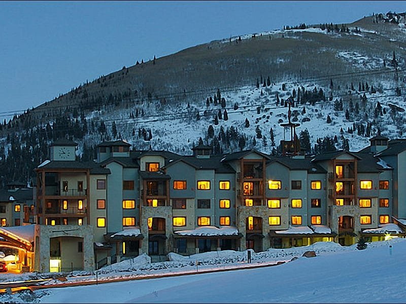 Silverado Lodge - Beautiful, Spacious Accommodations - Great Location (24727) - Park City - rentals