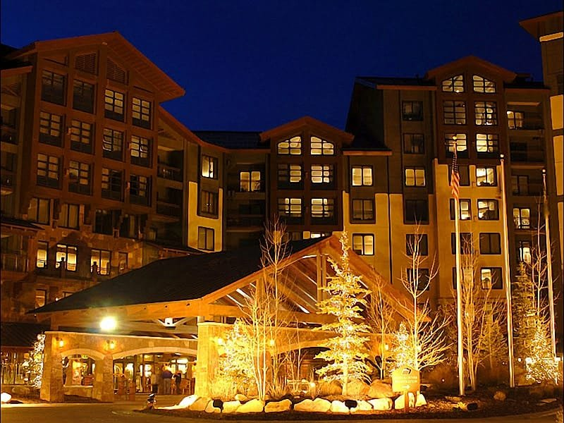 Grand Summit Hotel - Cozy Accommodations - Wonderful Resort Amenities (24728) - Park City - rentals