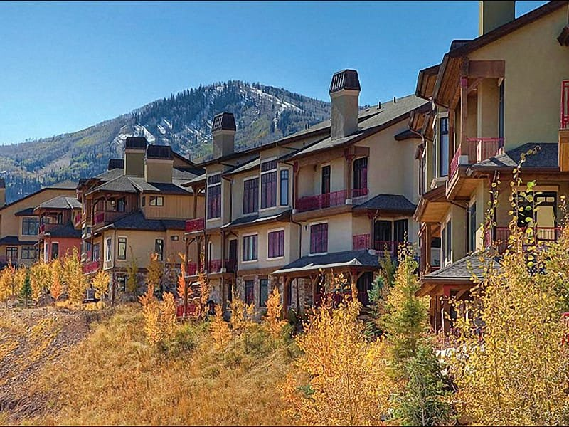 Vintage on the Strand Townhomes - Luxury Townhome - Minutes from Main Street (24734) - Park City - rentals