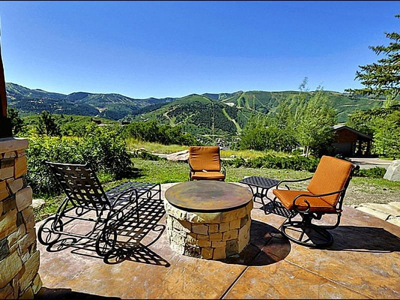 This Home is Newly Constructed & Offers the Best Views in Park City - Stunning Mountain Views - Heated Driveway (24788) - Park City - rentals