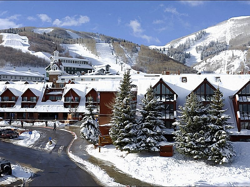 The Lodge at Mountain Village is in a Prime Location Next to Slopes & Main Street - Recently Upgraded Penthouse Unit - Beautiful Mountain Views (24816) - Park City - rentals