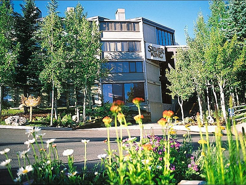 The Silver King Hotel has Great Mountain Views - Situated at Park City Mountain Resort's Base - Close to Shops & Dining (24825) - Park City - rentals