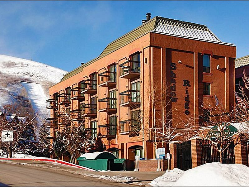 Shadow Ridge Resort Hotel is Close to Both the Slopes & Main Street - 1/2 Mile From Main Street - Recently Renovated (24832) - Park City - rentals