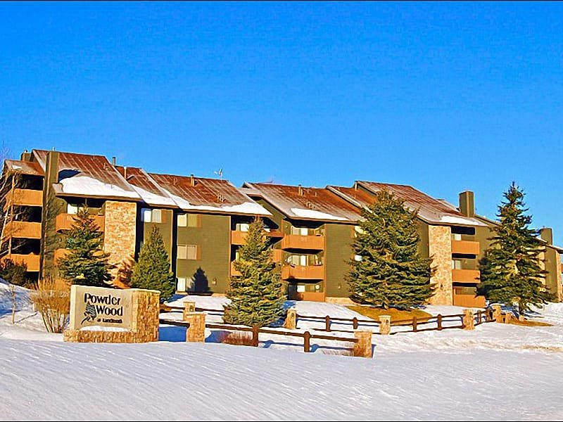 PowderWood Resort has both Great Amenities & Affordable Prices - Attractive Condos at Affordable Prices - Within 10 Minutes of Park City's Ski Resorts (24880) - Park City - rentals
