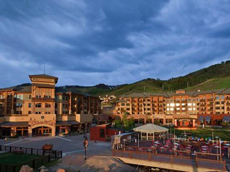 The Beautiful Sundial Lodge - Great Choice for a Romantic Getaway - Fantastic Resort Amenities (24897) - Park City - rentals
