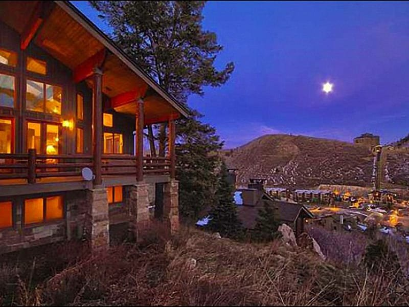 Gorgeous and Spacious Mountain Property - Recently Remodeled Home - 270-Degree Slope Views (24968) - Park City - rentals