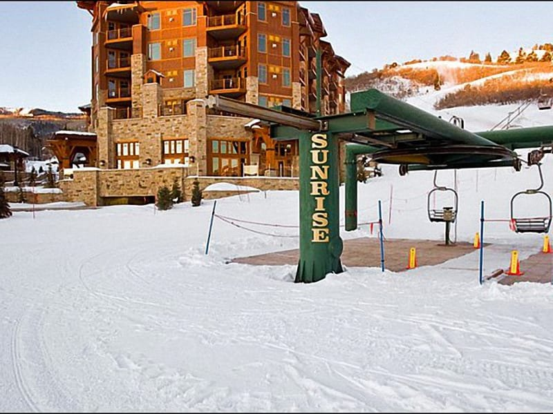 Prime Location - Gorgeous Escala Lodge Condo - Convenient Ski-In/Ski-Out Access (24953) - Park City - rentals