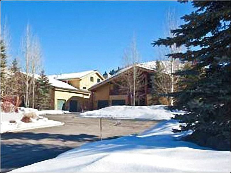 Bristlecone Condos - Great Family Vacation Condo - Incredible Views of Bald Eagle Mountain (25020) - Park City - rentals