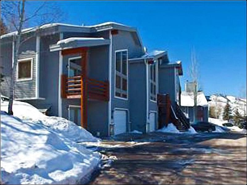 Boulder Creek Townhomes - Charming Mountain Decor - A Half Mile from Snow Park Lodge (25235) - Park City - rentals
