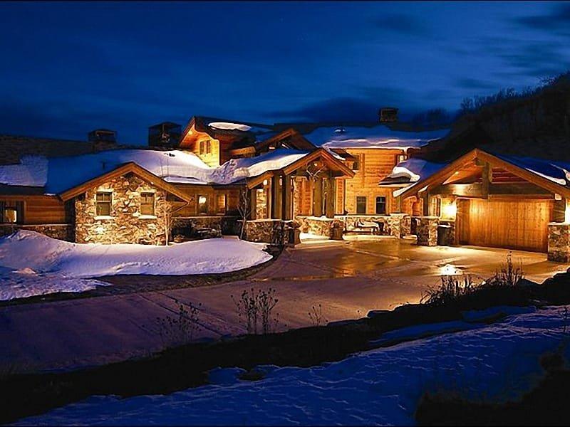 Breathtaking, Luxury Home - Expansive, Custom-Built Home - In the Exclusive Deer Crest Neighborhood (25067) - Park City - rentals