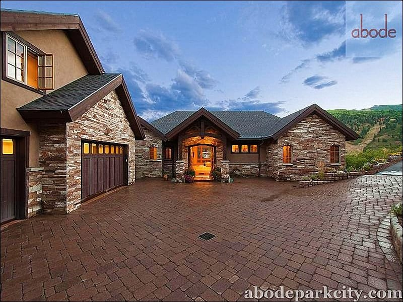 Expansive and Elegant Vacation Home - Centrally Located, High End Home - Breathtaking Views (25083) - Park City - rentals