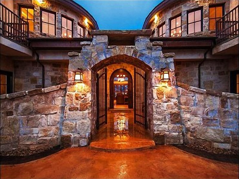 Stunning Home Exterior - Stunning Views of Surrounding Mountains - Exquisite Design and Amenities (25156) - Park City - rentals