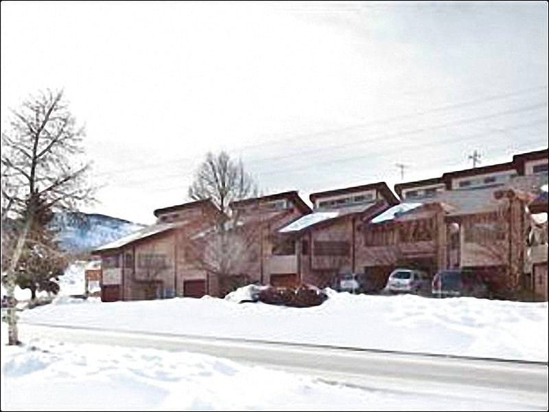 Boothill Townhomes - Comfortable Three-Story Townhouse - One Mile from Main Street (25234) - Park City - rentals