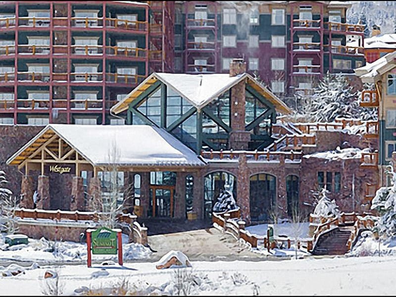Westgate Resort and Spa - Beautifully Furnished Condo - Great for a Romantic Getaway (25250) - Park City - rentals