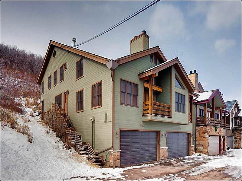 Spacious and Beautiful Duplex - Inviting, Spacious Duplex - Gorgeous Views (25264) - Park City - rentals