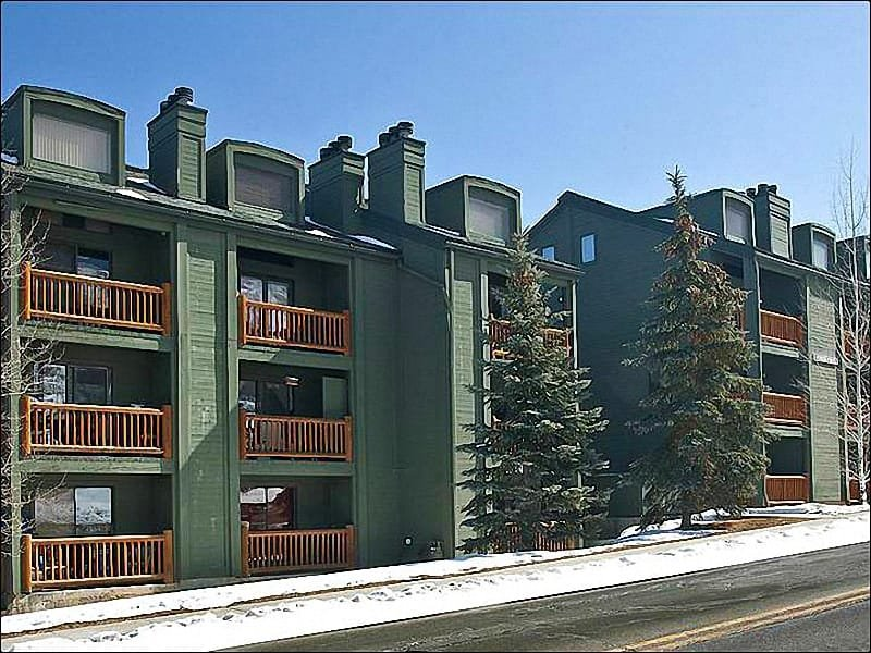 Powder Pointe Condominiums - Affordable, Quality Condo - Across from the Golf Course (25278) - Park City - rentals