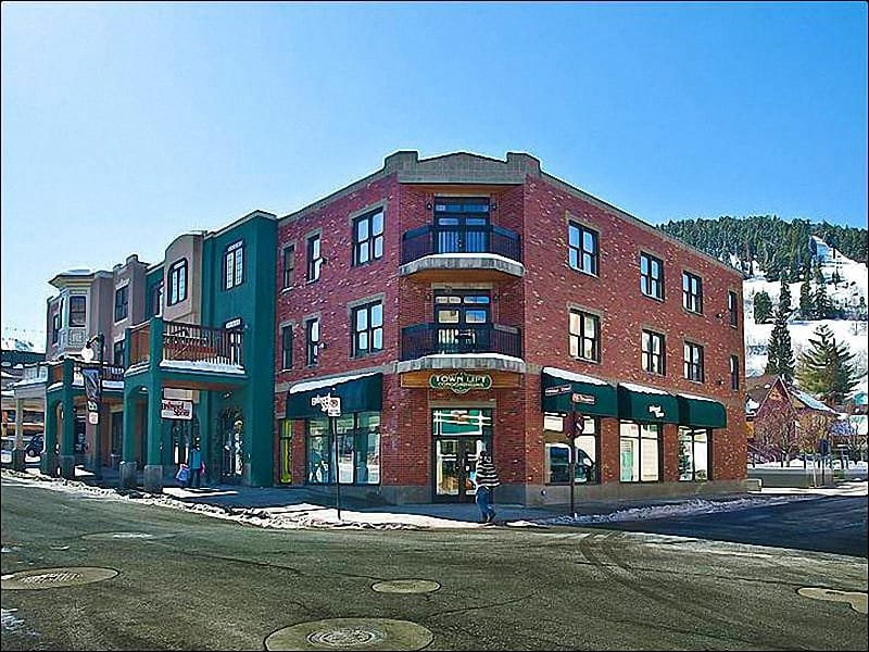 Town Lift Condos - Great Condo for 2 - 3 Couples - Centrally Located on Main Street (25279) - Park City - rentals