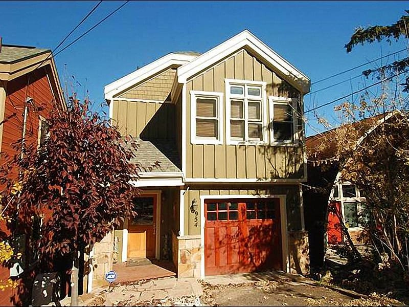 Convenient, Central Location - Stylish & Spacious Home - Great for Families (25284) - Park City - rentals