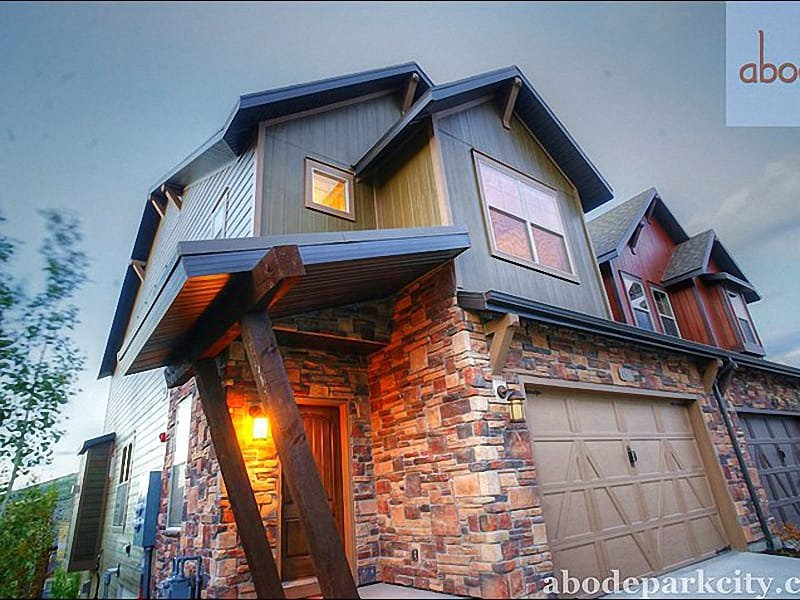 Close to Hiking and Biking Trails - Magnificent Luxury Home - In the Retreat at Jordanelle (25330) - Park City - rentals