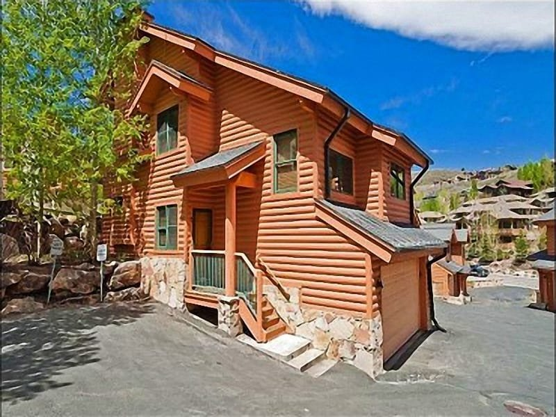 Quiet End Unit Location with Additional Privacy - Close to Historic Main Street - Membership Access to World-Class Boutique Inn (25371) - Park City - rentals