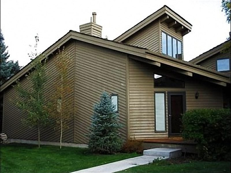 Exterior View - Beautiful Golf Course Views - Just a Short Drive to Activities (25380) - Park City - rentals