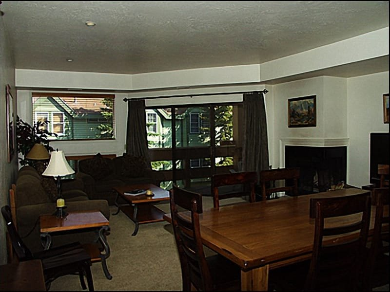 Spacious Living Room - Great Location - Close to Park City Mountain (2641) - Park City - rentals