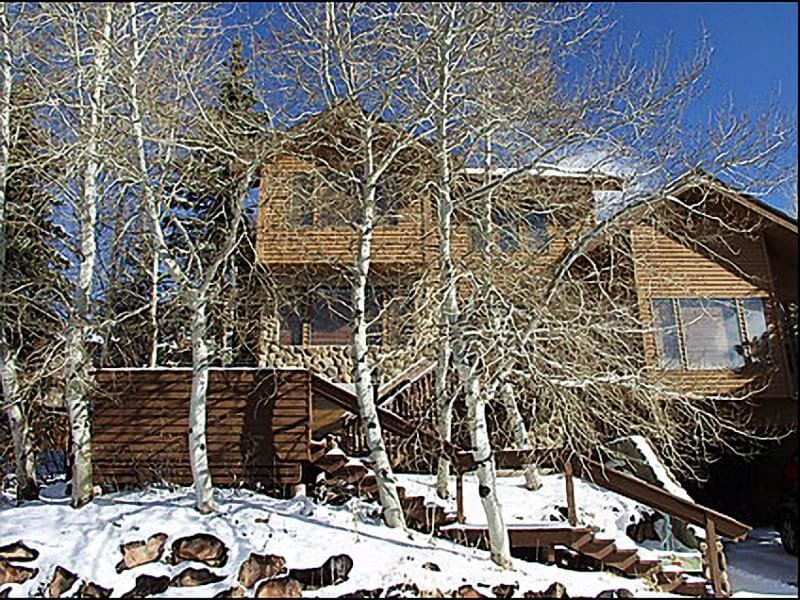 Large Single Family Home in Lower Deer Valley - Great Ski Home - Wonderful Family Getaway (7131) - Park City - rentals