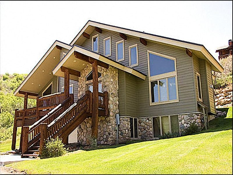 Front of House - Luxurious Accommodations - Great, Central Location (7342) - Park City - rentals