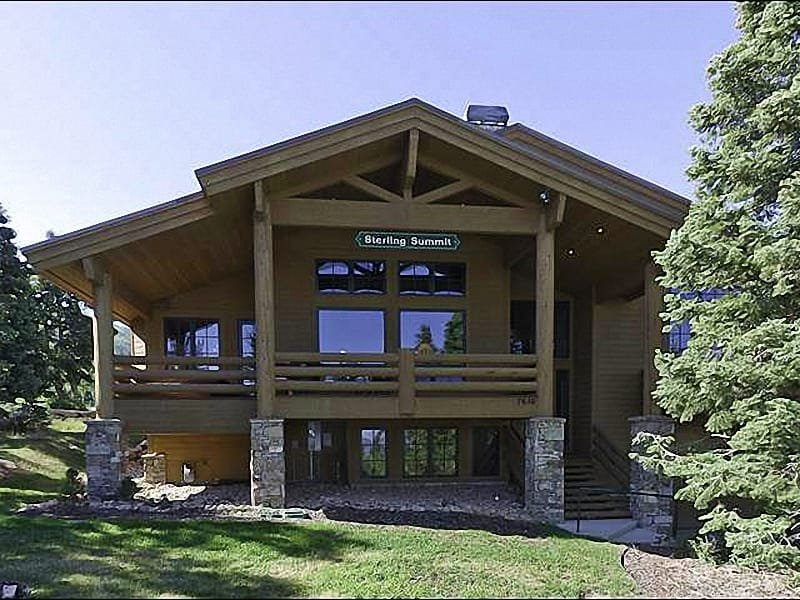 Stunning Home in Upper Deer Valley - Luxurious Accommodations - Fantastic Panoramic Views (7920) - Park City - rentals