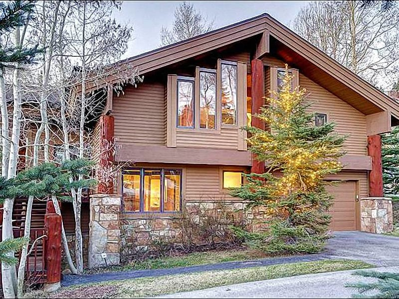 Upper Deer Valley - Perfectly Placed Mountain Home - Beautifully Furnished Throughout (7934) - Park City - rentals