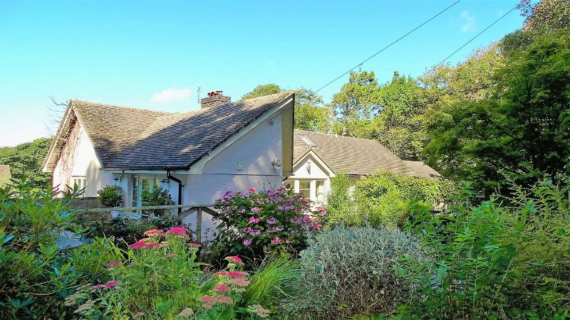 Gamehouse Cottage - Image 1 - Newton Ferrers - rentals