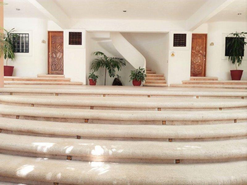 """Casa Del Sol #B2 - Casa Del Sol - """"Condo A license to Chill"""" - Playa del Carmen - rentals"""